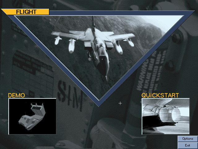 Digital Integrations Tornado 1993