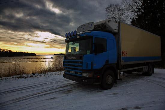 195:an utanför Söderfors