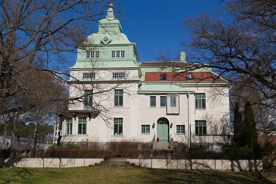 Villa Fannalund