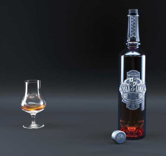 Gotland Whisky