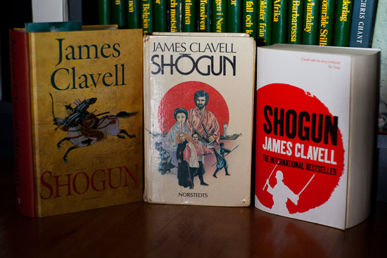 Shogun (James Clavell)
