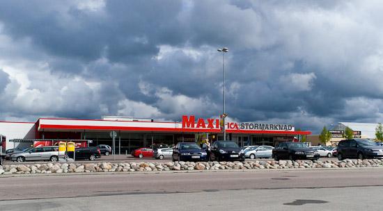 ICA Maxi Enköping