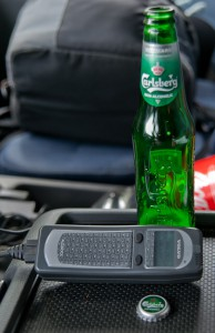 Alkohol och bilkörning hör inte ihop