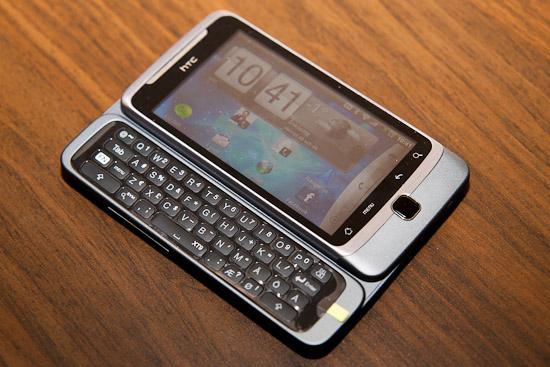 Smarta telefoner verkar sakna telefon
