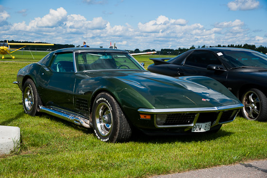 Chevrolet Corvette Stingray -70