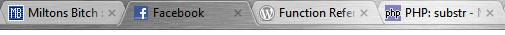 Skapa din egna ikon till din hemsida eller blogg