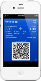 Rykten om NFC i iPhone 5