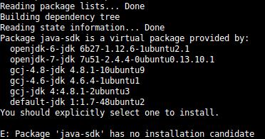 Hitta senaste versionen av Java för utvecklare