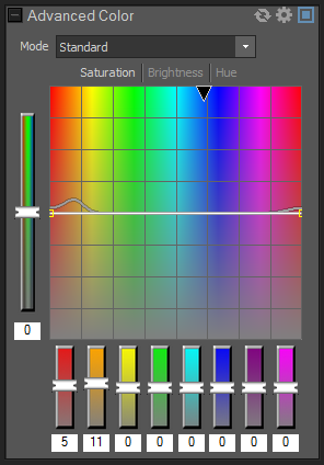 ACDSee Pro 8 Advanced Color