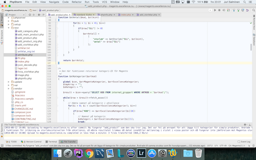 Mac OS El Capitan